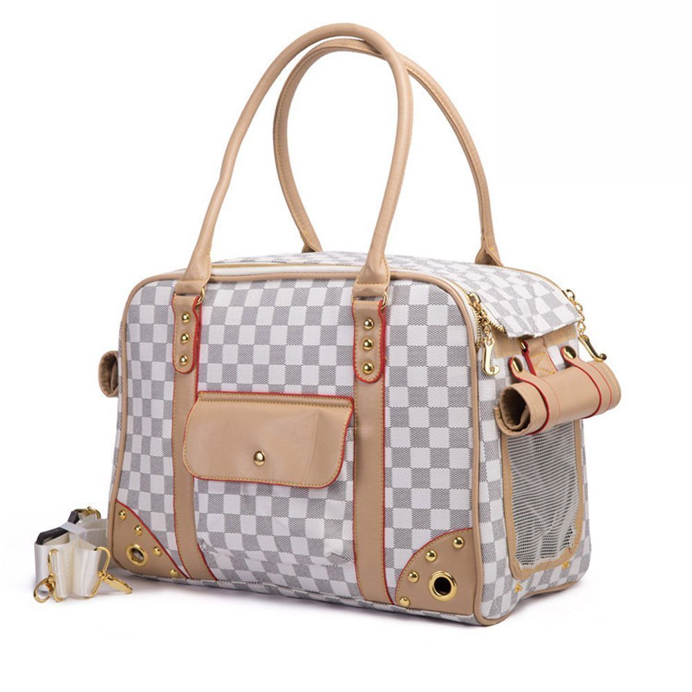 Photo of my favorite pet carrier