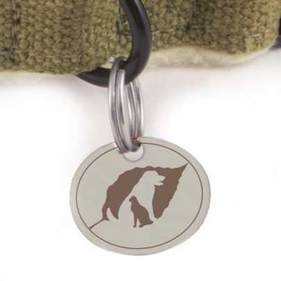 Only Natural Flea and Tick Tag