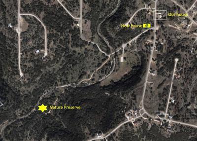 Nature Preserve Where Boo Boo was found