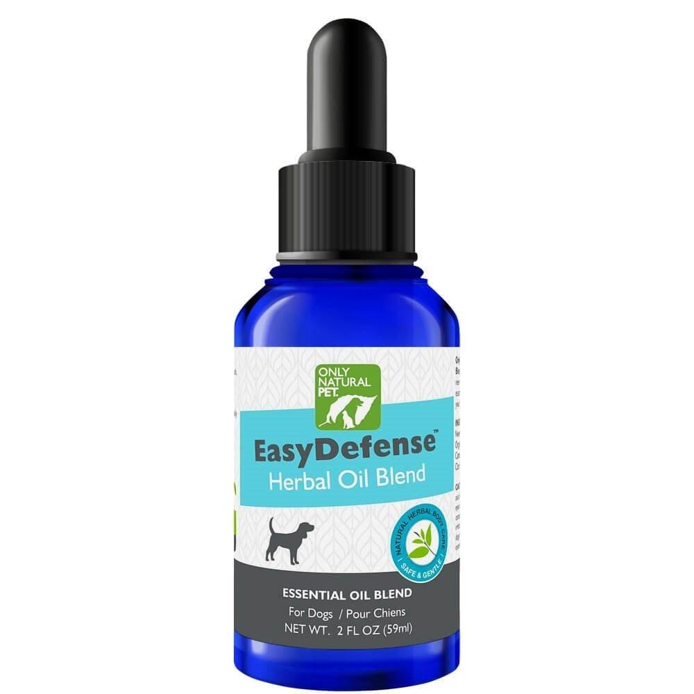 Herbal Defense Essential Oil